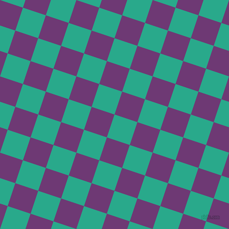 72/162 degree angle diagonal checkered chequered squares checker pattern checkers background, 47 pixel square size, , Niagara and Eminence checkers chequered checkered squares seamless tileable