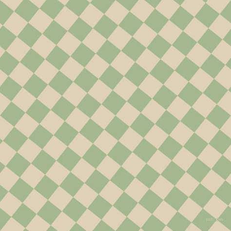 51/141 degree angle diagonal checkered chequered squares checker pattern checkers background, 37 pixel squares size, , Norway and Spanish White checkers chequered checkered squares seamless tileable