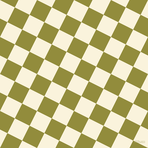 63/153 degree angle diagonal checkered chequered squares checker pattern checkers background, 56 pixel square size, , Off Yellow and Highball checkers chequered checkered squares seamless tileable