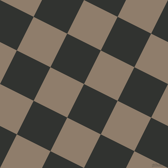 63/153 degree angle diagonal checkered chequered squares checker pattern checkers background, 120 pixel square size, , Oil and Squirrel checkers chequered checkered squares seamless tileable