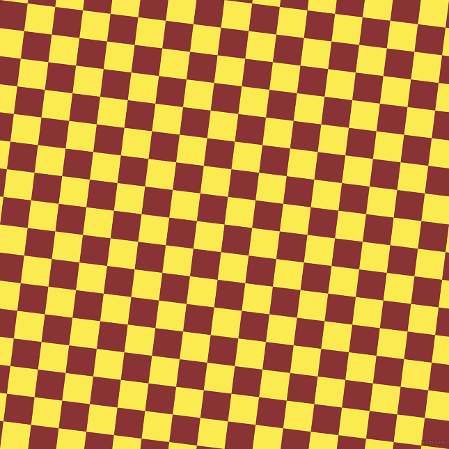 83/173 degree angle diagonal checkered chequered squares checker pattern checkers background, 40 pixel square size, , Old Brick and Paris Daisy checkers chequered checkered squares seamless tileable