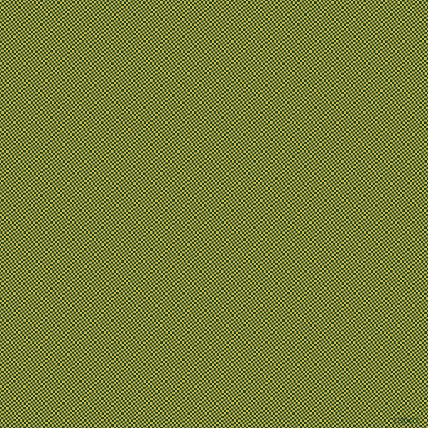 84/174 degree angle diagonal checkered chequered squares checker pattern checkers background, 3 pixel square size, , Old Gold and Sherwood Green checkers chequered checkered squares seamless tileable