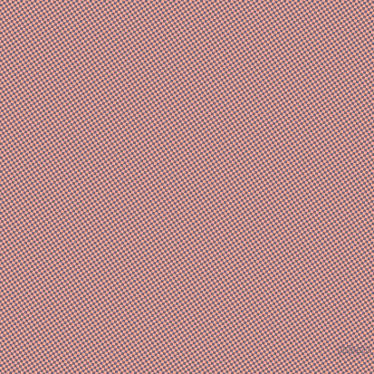 79/169 degree angle diagonal checkered chequered squares checker pattern checkers background, 3 pixel squares size, , Old Lavender and Rose Bud checkers chequered checkered squares seamless tileable