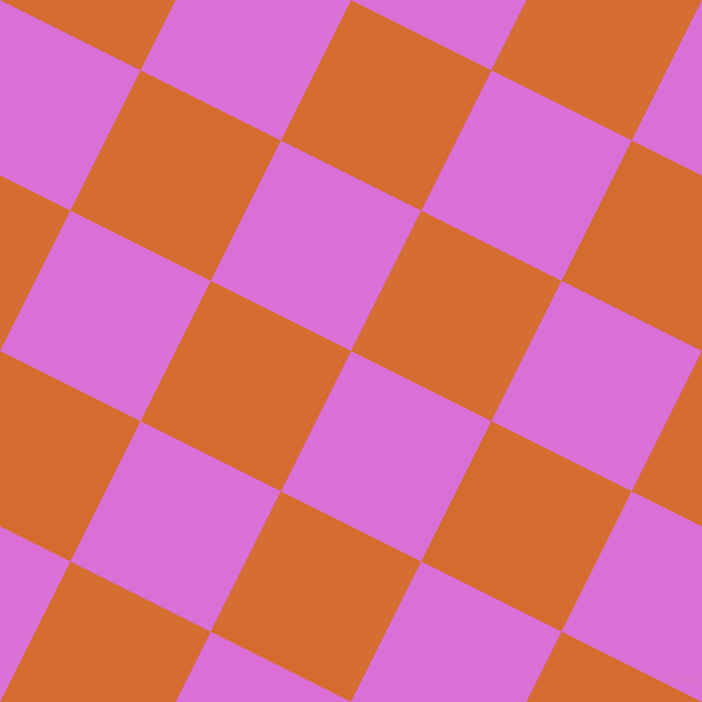 63/153 degree angle diagonal checkered chequered squares checker pattern checkers background, 175 pixel square size, , Orchid and Gold Drop checkers chequered checkered squares seamless tileable