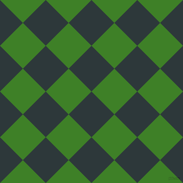 45/135 degree angle diagonal checkered chequered squares checker pattern checkers background, 105 pixel square size, , Outer Space and Bilbao checkers chequered checkered squares seamless tileable
