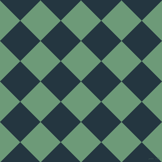 45/135 degree angle diagonal checkered chequered squares checker pattern checkers background, 93 pixel square size, , Oxley and Elephant checkers chequered checkered squares seamless tileable