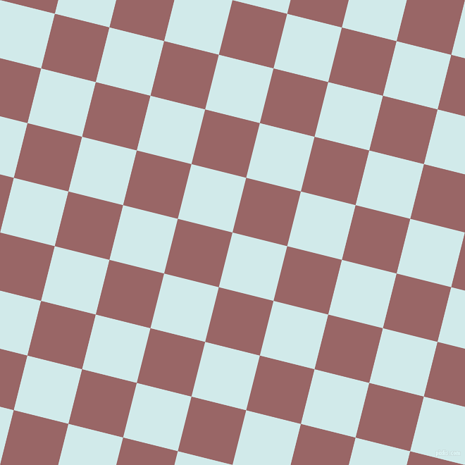 76/166 degree angle diagonal checkered chequered squares checker pattern checkers background, 80 pixel square size, , Oyster Bay and Copper Rose checkers chequered checkered squares seamless tileable