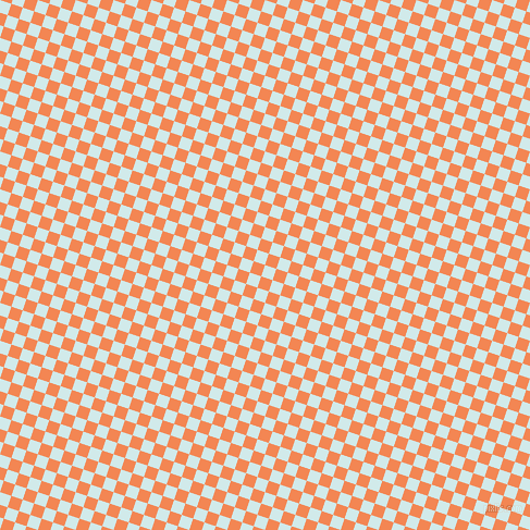 72/162 degree angle diagonal checkered chequered squares checker pattern checkers background, 11 pixel squares size, , Oyster Bay and Crusta checkers chequered checkered squares seamless tileable
