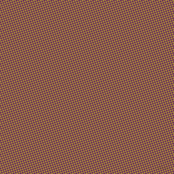 63/153 degree angle diagonal checkered chequered squares checker pattern checkers background, 5 pixel squares size, , Palatinate Purple and Reef Gold checkers chequered checkered squares seamless tileable