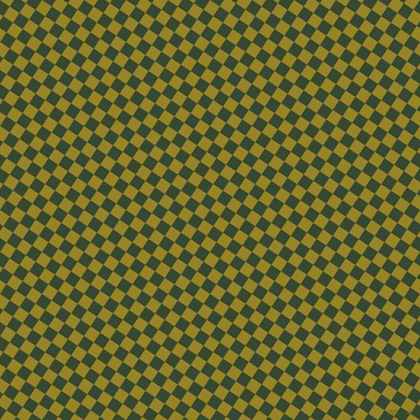56/146 degree angle diagonal checkered chequered squares checker pattern checkers background, 17 pixel squares size, , Palm Leaf and Lemon Ginger checkers chequered checkered squares seamless tileable