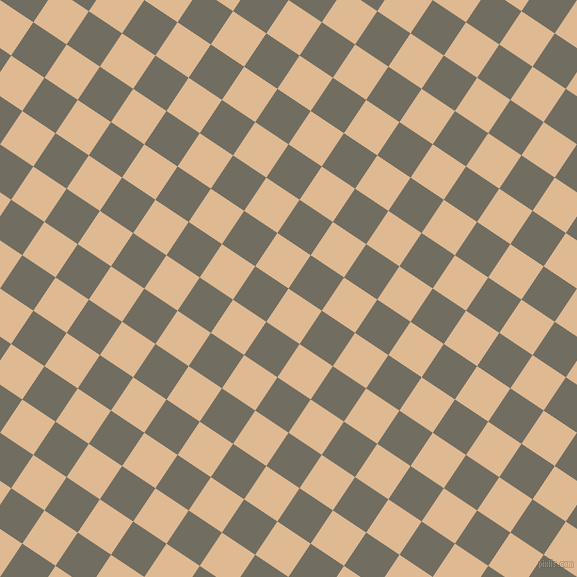 56/146 degree angle diagonal checkered chequered squares checker pattern checkers background, 40 pixel square size, , Pancho and Flint checkers chequered checkered squares seamless tileable