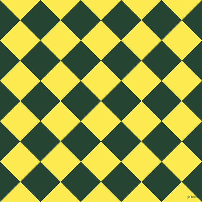 45/135 degree angle diagonal checkered chequered squares checker pattern checkers background, 98 pixel square size, , Paris Daisy and Everglade checkers chequered checkered squares seamless tileable