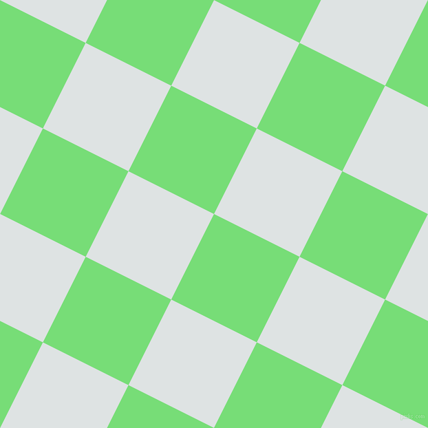 63/153 degree angle diagonal checkered chequered squares checker pattern checkers background, 139 pixel squares size, , Pastel Green and Zircon checkers chequered checkered squares seamless tileable