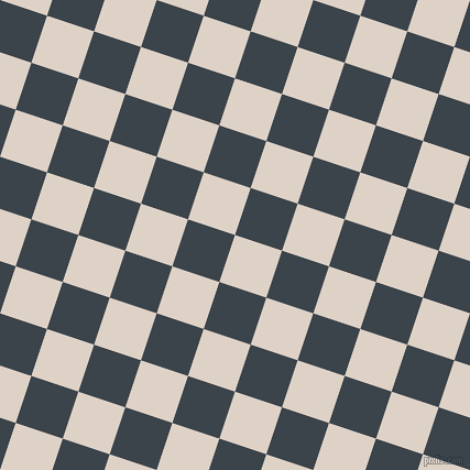 72/162 degree angle diagonal checkered chequered squares checker pattern checkers background, 45 pixel squares size, , Pearl Bush and Arsenic checkers chequered checkered squares seamless tileable