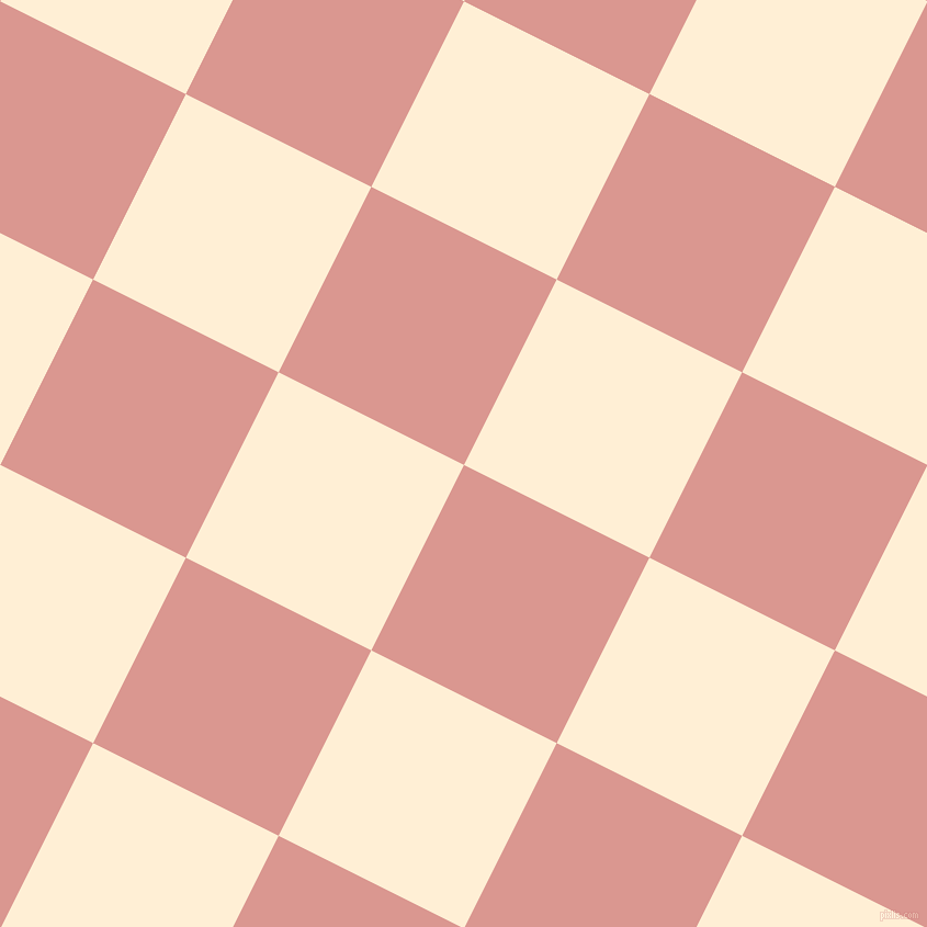 63/153 degree angle diagonal checkered chequered squares checker pattern checkers background, 189 pixel squares size, , Petite Orchid and Papaya Whip checkers chequered checkered squares seamless tileable