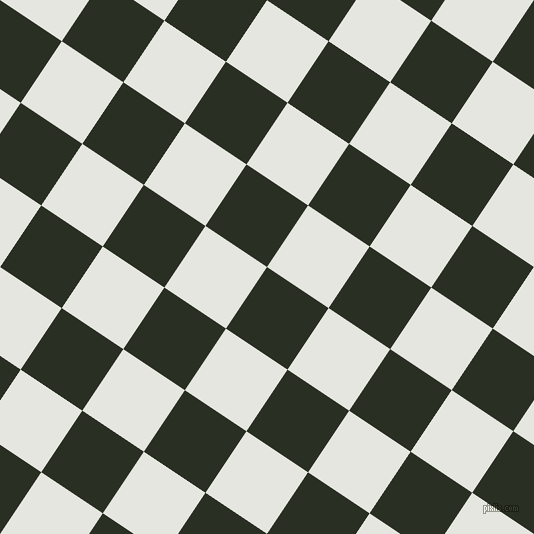 56/146 degree angle diagonal checkered chequered squares checker pattern checkers background, 74 pixel square size, , Pine Tree and Black Squeeze checkers chequered checkered squares seamless tileable