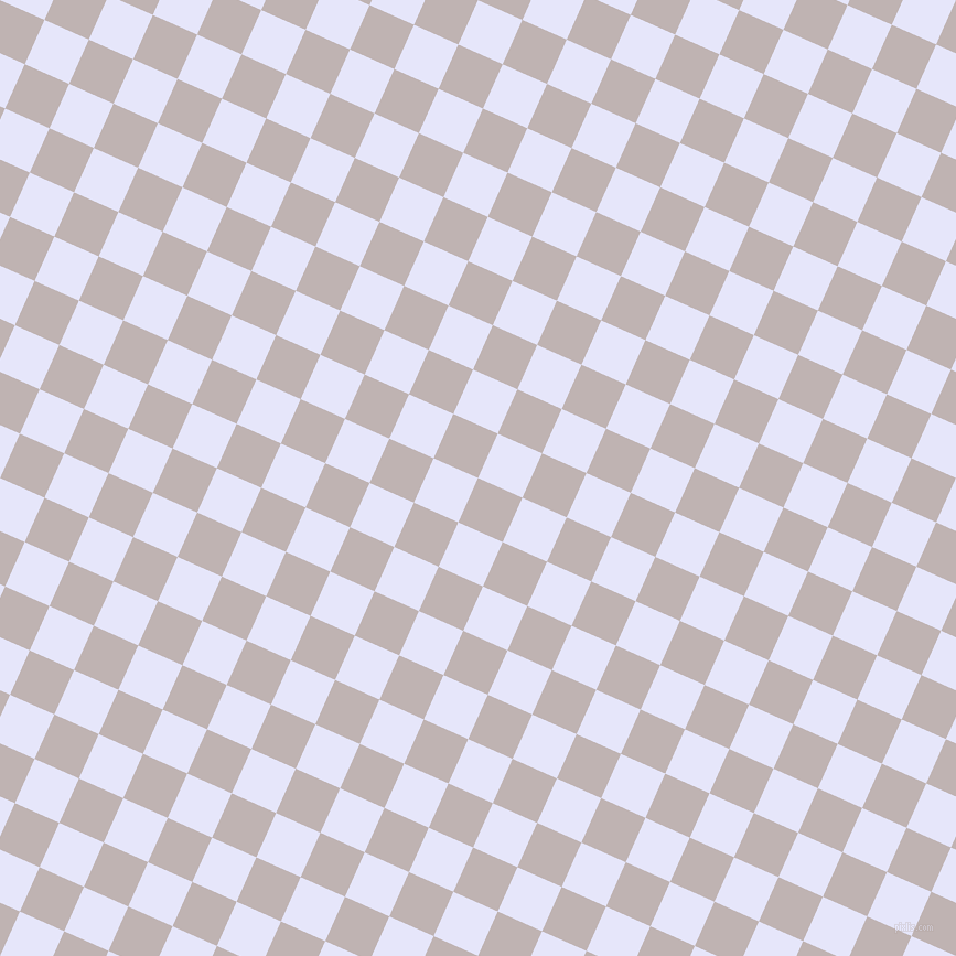 66/156 degree angle diagonal checkered chequered squares checker pattern checkers background, 44 pixel squares size, , Pink Swan and Lavender checkers chequered checkered squares seamless tileable