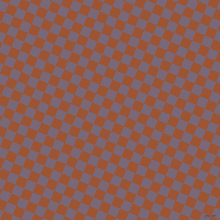 67/157 degree angle diagonal checkered chequered squares checker pattern checkers background, 33 pixel squares size, , Piper and Old Lavender checkers chequered checkered squares seamless tileable