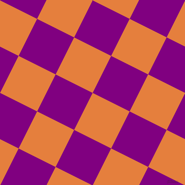 63/153 degree angle diagonal checkered chequered squares checker pattern checkers background, 134 pixel squares size, , Pizazz and Purple checkers chequered checkered squares seamless tileable