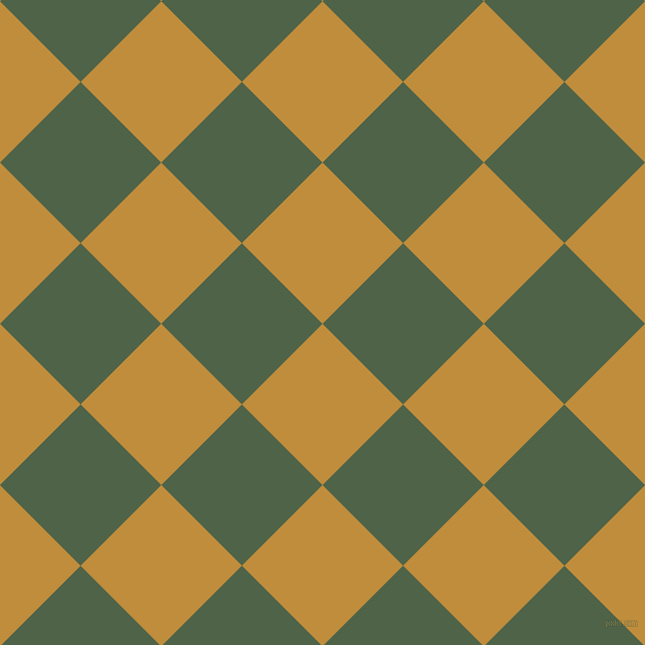 45/135 degree angle diagonal checkered chequered squares checker pattern checkers background, 125 pixel squares size, , Pizza and Tom Thumb checkers chequered checkered squares seamless tileable