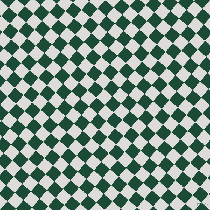 49/139 degree angle diagonal checkered chequered squares checker pattern checkers background, 38 pixel squares size, , Porcelain and County Green checkers chequered checkered squares seamless tileable