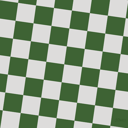 82/172 degree angle diagonal checkered chequered squares checker pattern checkers background, 61 pixel squares size, , Porcelain and Green House checkers chequered checkered squares seamless tileable