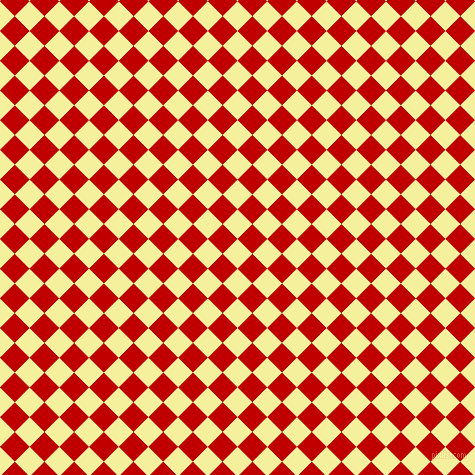 45/135 degree angle diagonal checkered chequered squares checker pattern checkers background, 21 pixel square size, , Portafino and Free Speech Red checkers chequered checkered squares seamless tileable