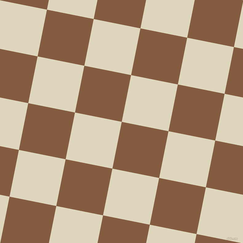 79/169 degree angle diagonal checkered chequered squares checker pattern checkers background, 155 pixel square size, , Potters Clay and Wheatfield checkers chequered checkered squares seamless tileable