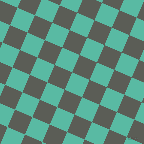 67/157 degree angle diagonal checkered chequered squares checker pattern checkers background, 64 pixel square size, , Puerto Rico and Chicago checkers chequered checkered squares seamless tileable