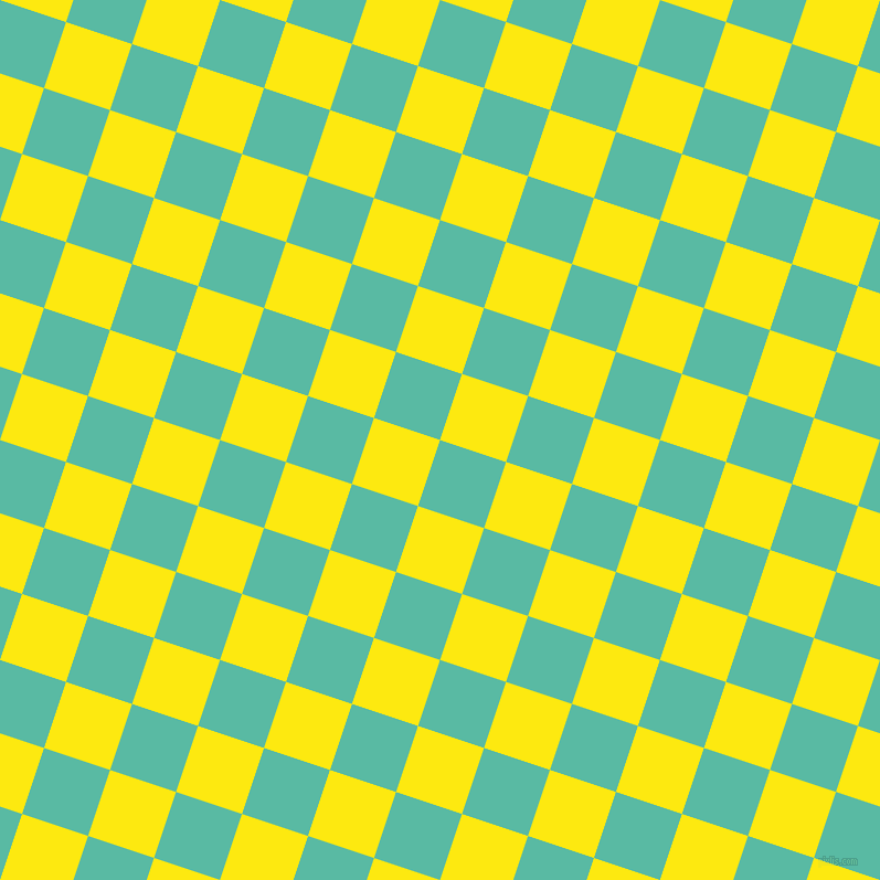 72/162 degree angle diagonal checkered chequered squares checker pattern checkers background, 63 pixel squares size, , Puerto Rico and Lemon checkers chequered checkered squares seamless tileable