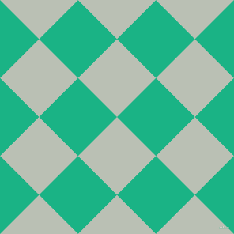 45/135 degree angle diagonal checkered chequered squares checker pattern checkers background, 180 pixel square size, , Pumice and Mountain Meadow checkers chequered checkered squares seamless tileable