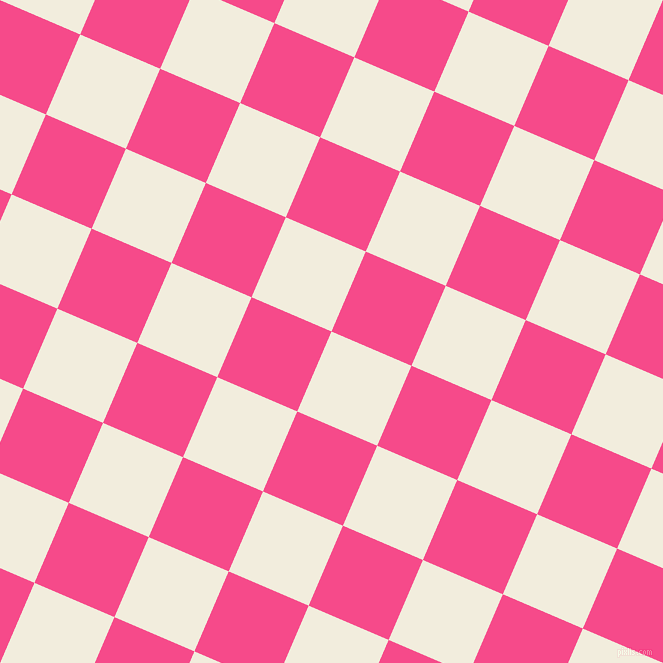 67/157 degree angle diagonal checkered chequered squares checker pattern checkers background, 87 pixel squares size, , Quarter Pearl Lusta and French Rose checkers chequered checkered squares seamless tileable