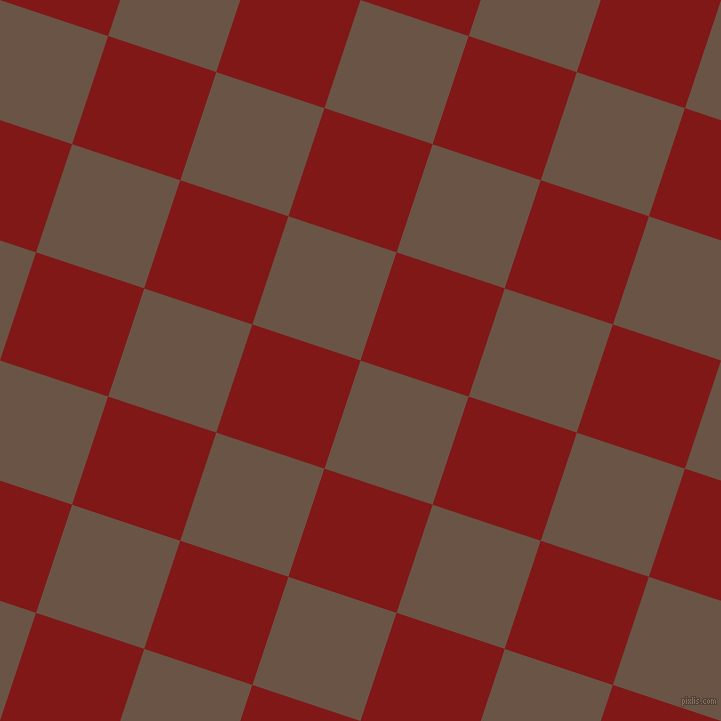 72/162 degree angle diagonal checkered chequered squares checker pattern checkers background, 114 pixel square size, , Quincy and Falu Red checkers chequered checkered squares seamless tileable