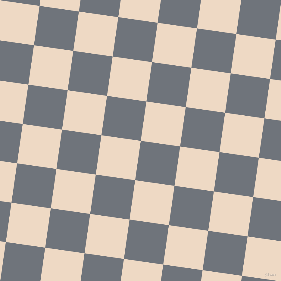 82/172 degree angle diagonal checkered chequered squares checker pattern checkers background, 132 pixel square size, , Raven and Almond checkers chequered checkered squares seamless tileable