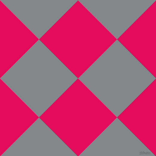 45/135 degree angle diagonal checkered chequered squares checker pattern checkers background, 185 pixel square size, , Razzmatazz and Aluminium checkers chequered checkered squares seamless tileable