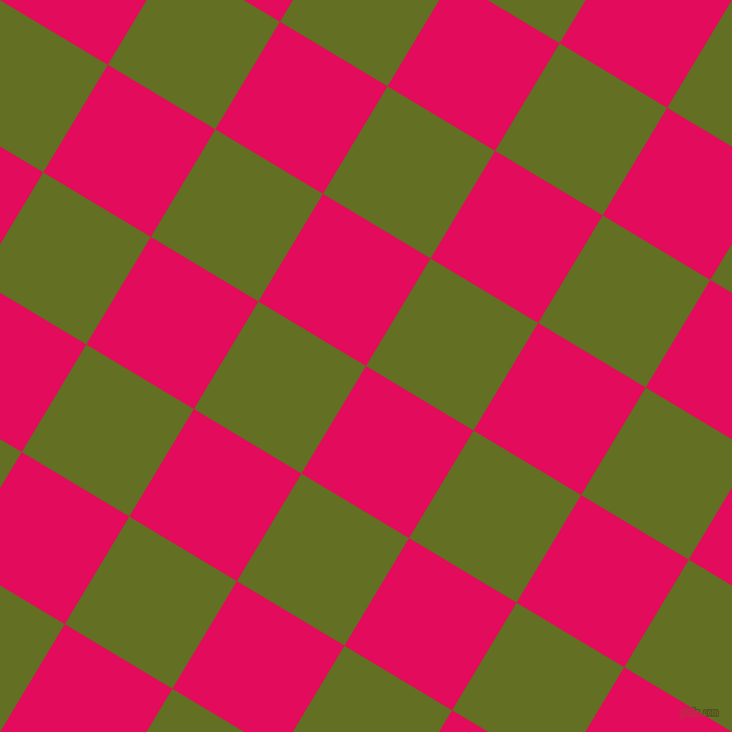 59/149 degree angle diagonal checkered chequered squares checker pattern checkers background, 115 pixel square size, , Razzmatazz and Fiji Green checkers chequered checkered squares seamless tileable