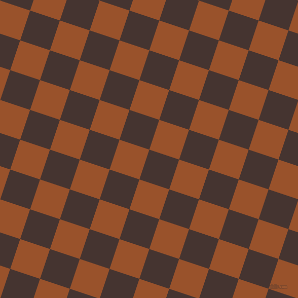 72/162 degree angle diagonal checkered chequered squares checker pattern checkers background, 62 pixel square size, , Rebel and Hawaiian Tan checkers chequered checkered squares seamless tileable