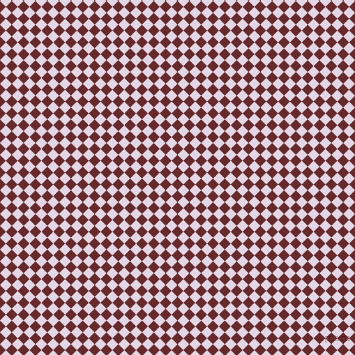 45/135 degree angle diagonal checkered chequered squares checker pattern checkers background, 12 pixel squares size, , Red Devil and Snuff checkers chequered checkered squares seamless tileable