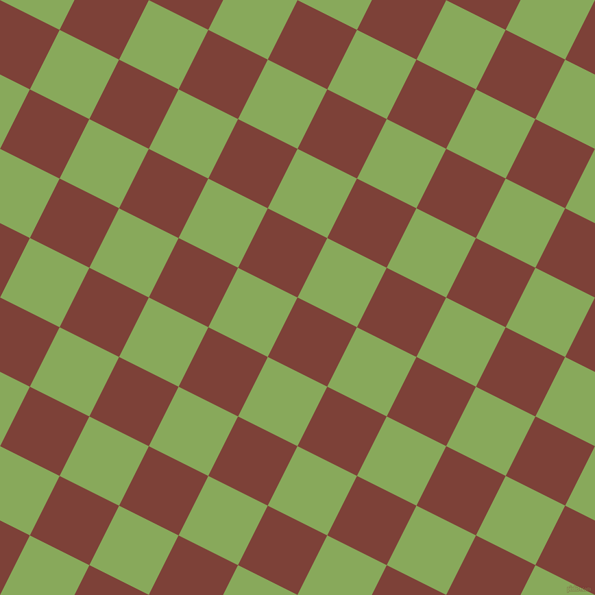 63/153 degree angle diagonal checkered chequered squares checker pattern checkers background, 97 pixel squares size, Red Robin and Chelsea Cucumber checkers chequered checkered squares seamless tileable