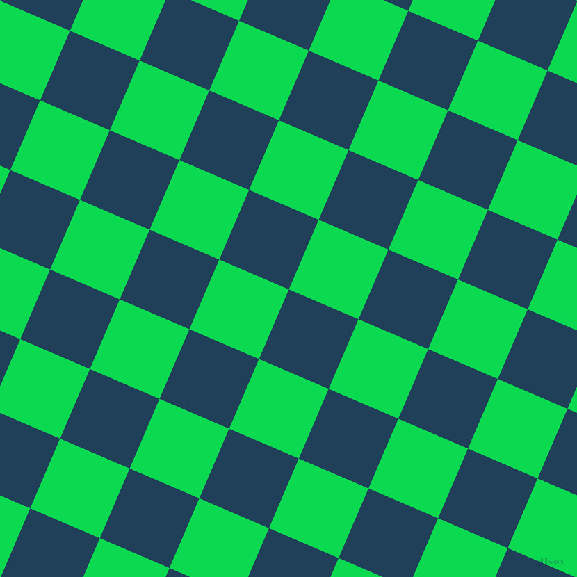 67/157 degree angle diagonal checkered chequered squares checker pattern checkers background, 109 pixel squares size, , Regal Blue and Malachite checkers chequered checkered squares seamless tileable