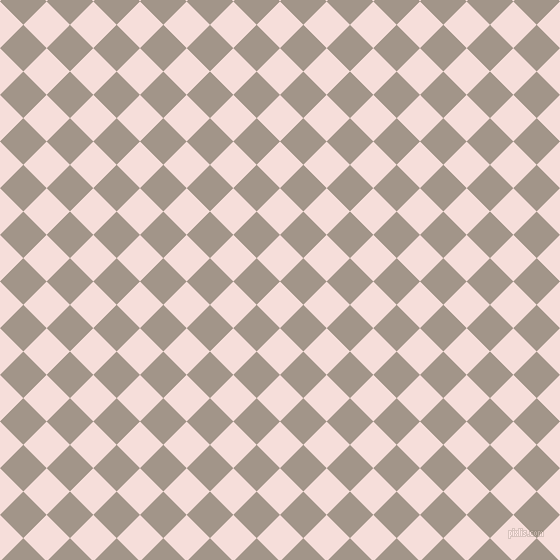 45/135 degree angle diagonal checkered chequered squares checker pattern checkers background, 33 pixel squares size, , Remy and Zorba checkers chequered checkered squares seamless tileable
