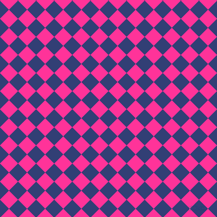 45/135 degree angle diagonal checkered chequered squares checker pattern checkers background, 26 pixel squares size, , Resolution Blue and Wild Strawberry checkers chequered checkered squares seamless tileable