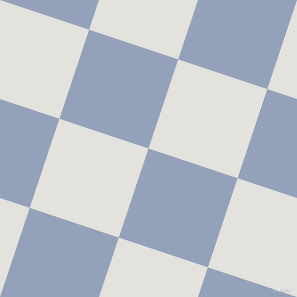 72/162 degree angle diagonal checkered chequered squares checker pattern checkers background, 184 pixel squares size, , Rock Blue and Wan White checkers chequered checkered squares seamless tileable