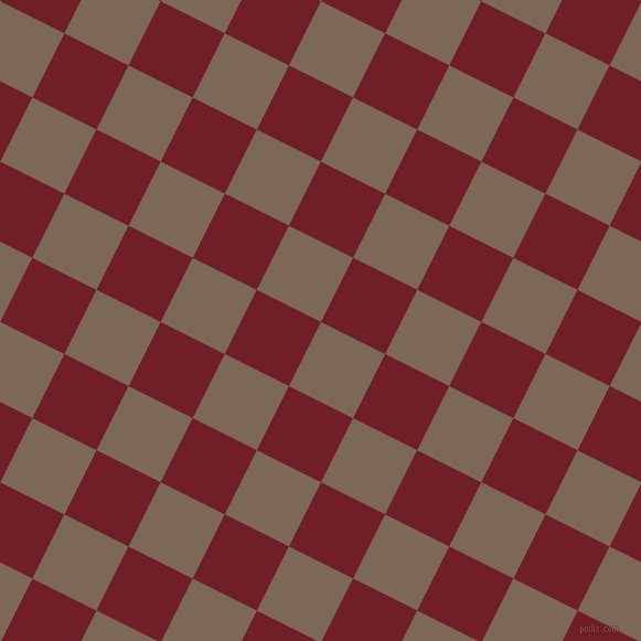 63/153 degree angle diagonal checkered chequered squares checker pattern checkers background, 65 pixel squares size, , Roman Coffee and Red Berry checkers chequered checkered squares seamless tileable