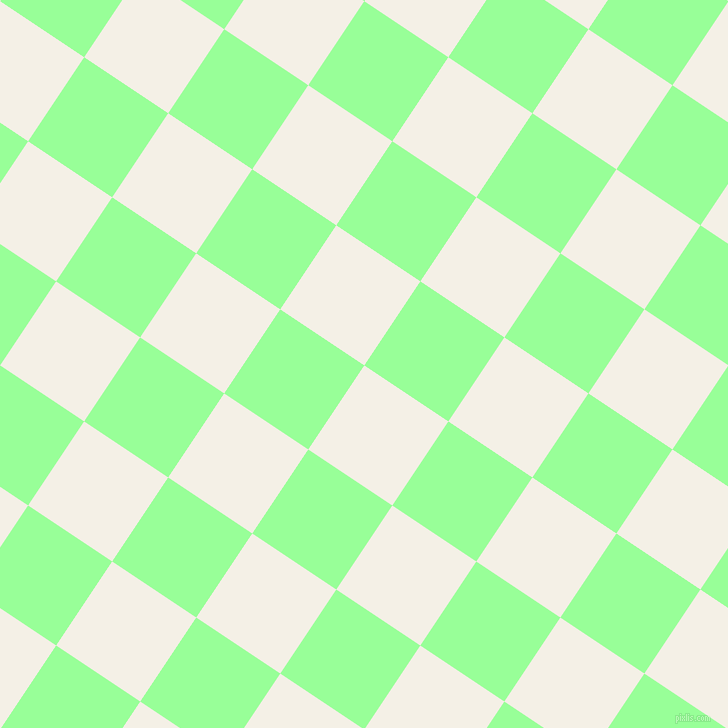 56/146 degree angle diagonal checkered chequered squares checker pattern checkers background, 101 pixel squares size, , Romance and Mint Green checkers chequered checkered squares seamless tileable