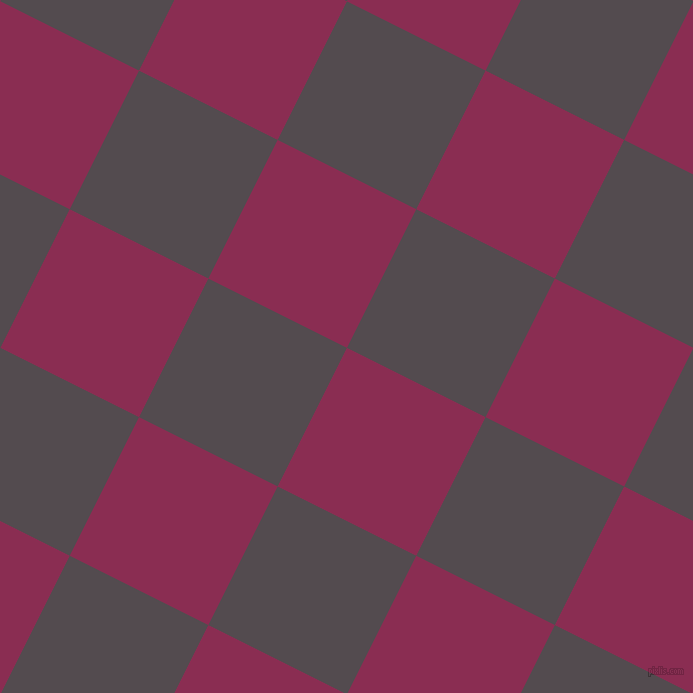 63/153 degree angle diagonal checkered chequered squares checker pattern checkers background, 155 pixel squares size, , Rose Bud Cherry and Liver checkers chequered checkered squares seamless tileable