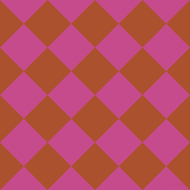 45/135 degree angle diagonal checkered chequered squares checker pattern checkers background, 114 pixel squares size, , Rose Of Sharon and Mulberry checkers chequered checkered squares seamless tileable