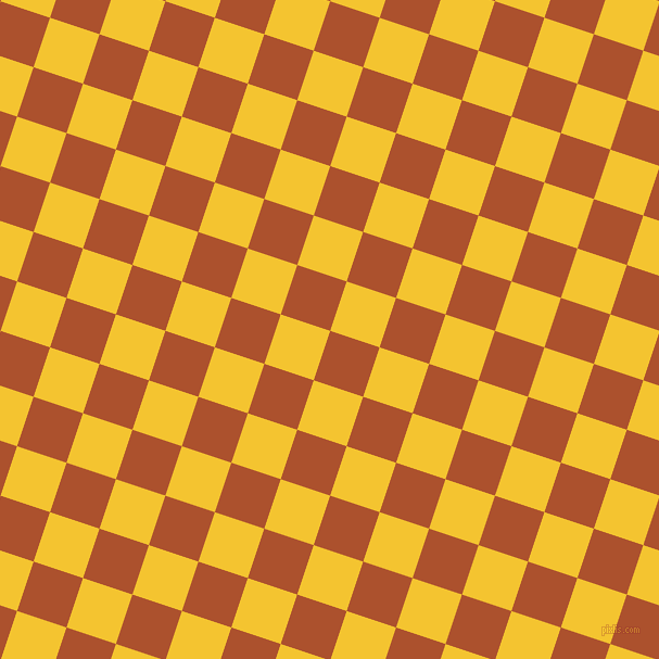 72/162 degree angle diagonal checkered chequered squares checker pattern checkers background, 48 pixel squares size, , Rose Of Sharon and Saffron checkers chequered checkered squares seamless tileable