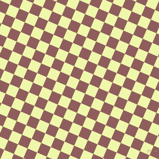 67/157 degree angle diagonal checkered chequered squares checker pattern checkers background, 35 pixel squares size, , Rose Taupe and Australian Mint checkers chequered checkered squares seamless tileable