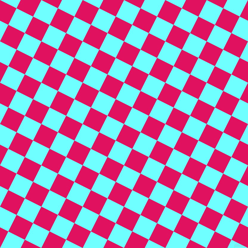 63/153 degree angle diagonal checkered chequered squares checker pattern checkers background, 62 pixel square size, , Ruby and Baby Blue checkers chequered checkered squares seamless tileable